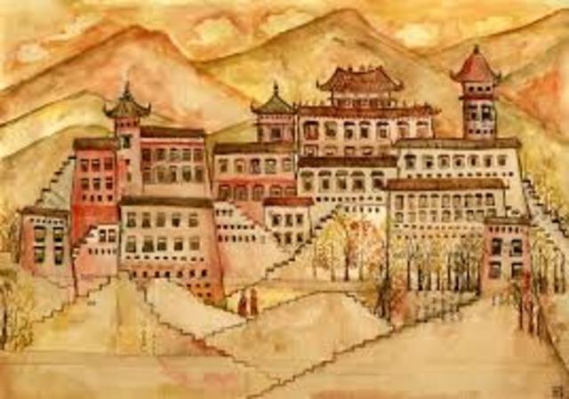 ESCUELA SUPERIOR (Shang Xiang)