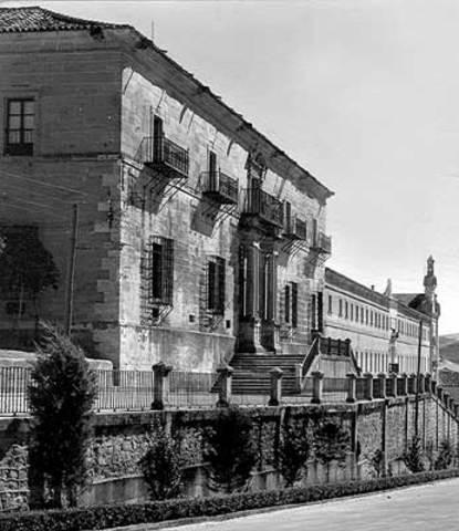 Universidad Sigüenza