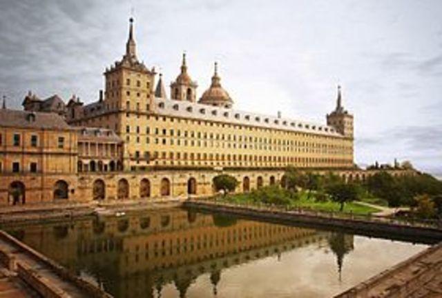 Universidad  El Escorial