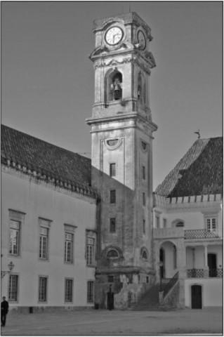 Universidad de Coímbra (Portugal)
