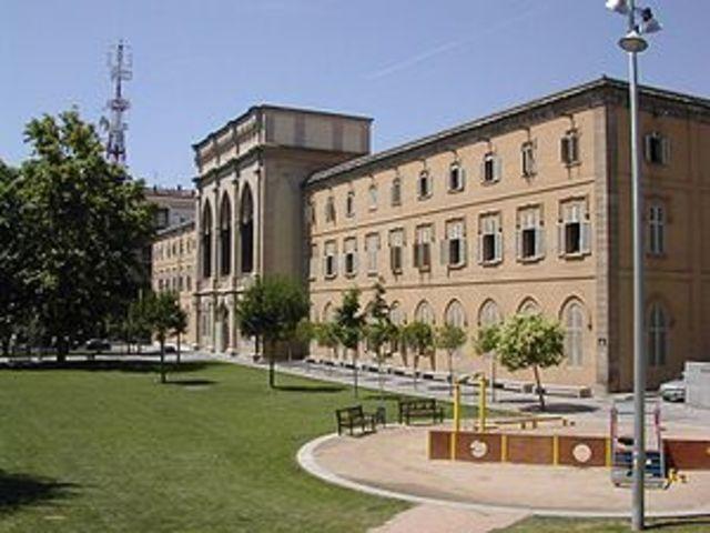 Universidad de Lérida (España)
