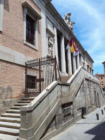 Universidad Toledo