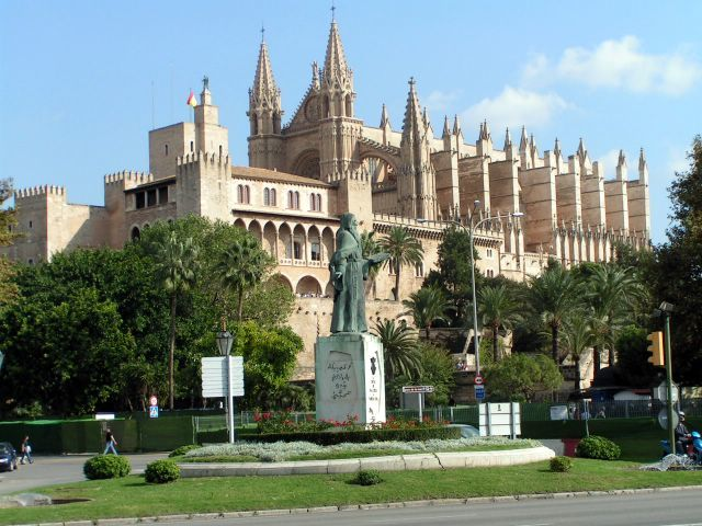 Universidad Mallorca