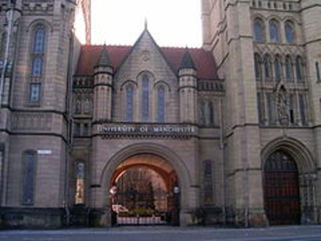 Manchester (Inglaterra)