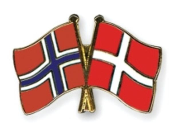 Tyskland angriper Danmark og Norge