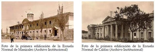 ESCUELA NORMAL SUPERIOR (1936-1953)