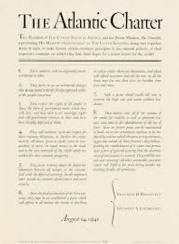 Atlanterhavskerklæringen