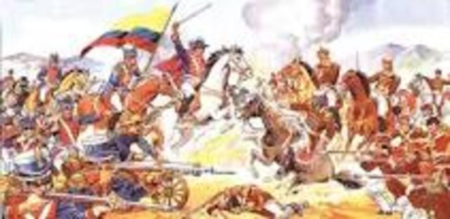 PERIODO DE COLONIA (1500-1810)