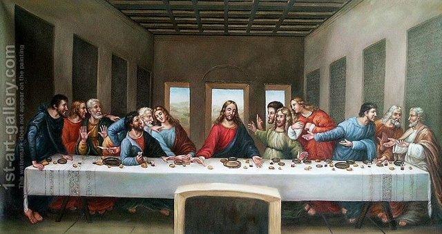 Wine & Christ