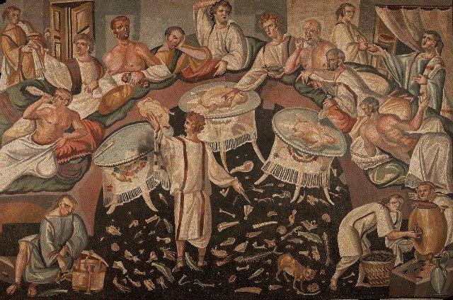 How Wine Effected Social Statuses