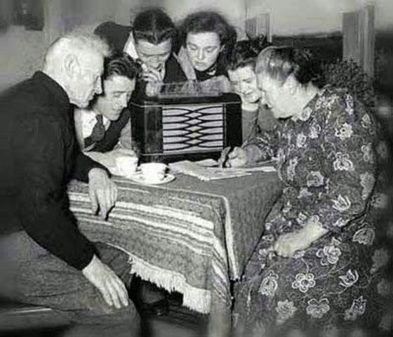 La radio en América Latina