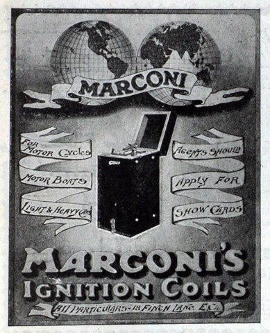 Marconi Wireless Co