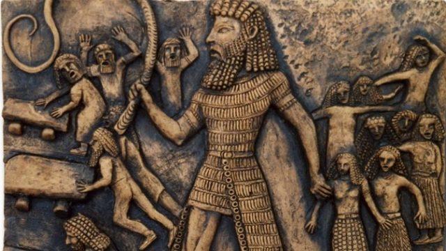Gilgamesheopest