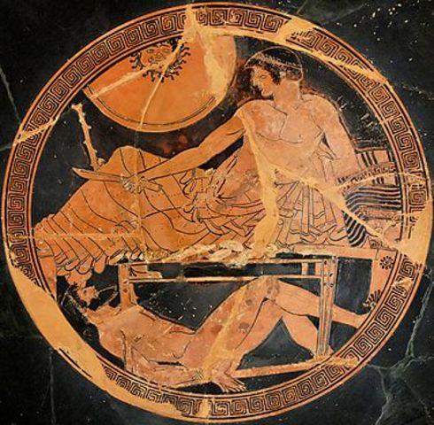 Iliaden (Homeros)