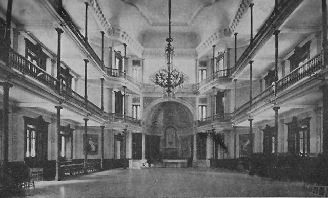 Colegio del Salvador