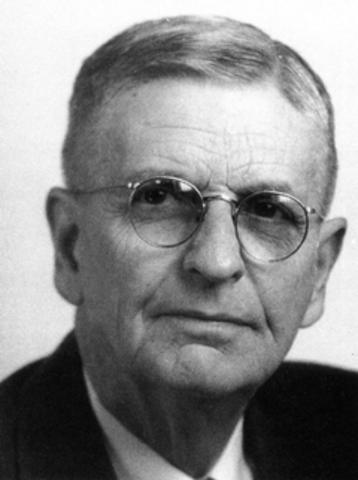 William Cumming Rose