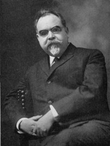 Rudolph Matas