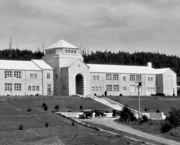 Humboldt Normal School founded