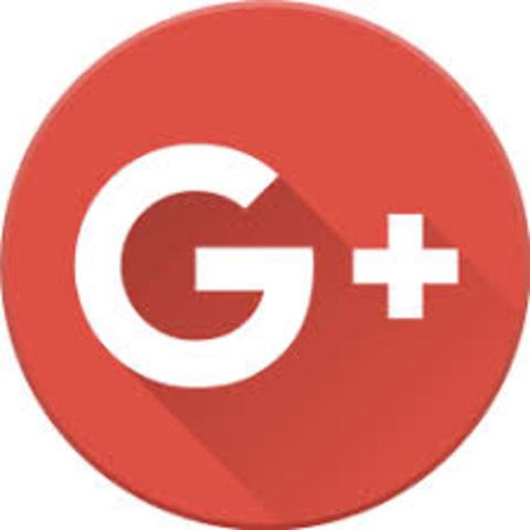 Nace Google+