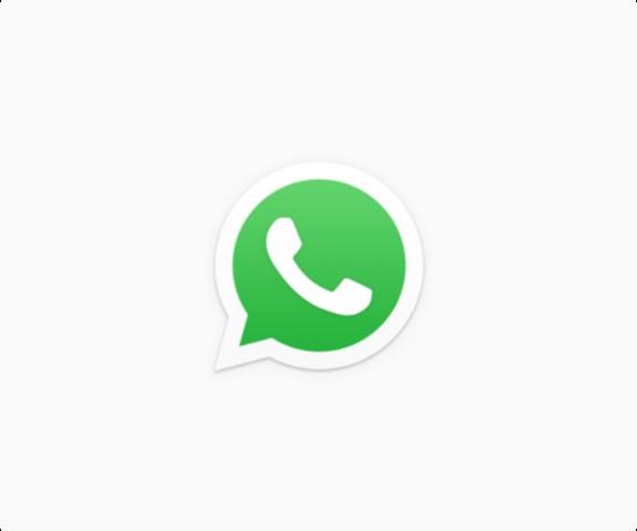 Whatsapp una de las aplicaciones más descargadas del mundo