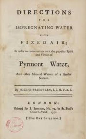 """Medicinal Uses of """"Soda Water"""""""