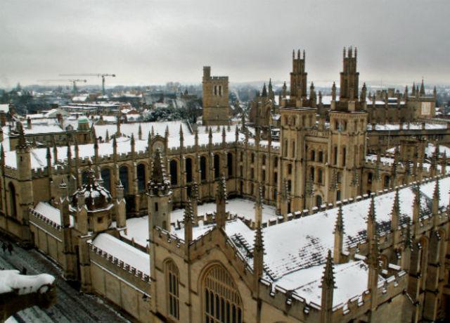 Universidad (Edad Media)