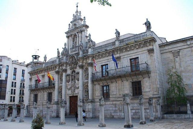 Universidad de Valladolid (España)