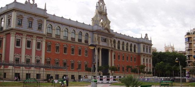 Universidad de Murcia (España)
