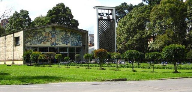 Universidad Nacional De Colombia (Colombia)