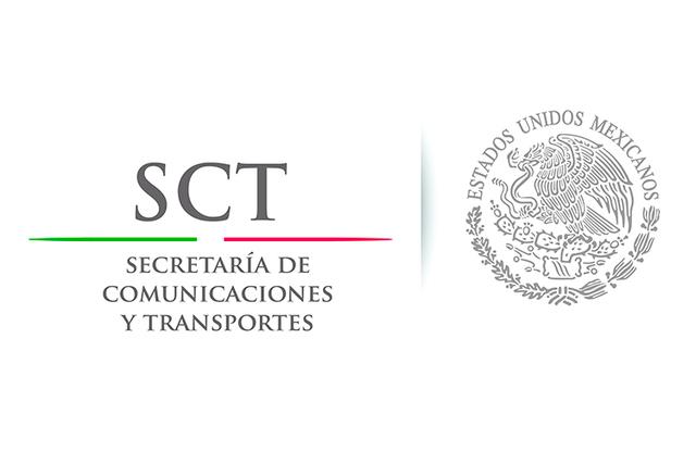 Secretaría de Comunicaciones y Transporte
