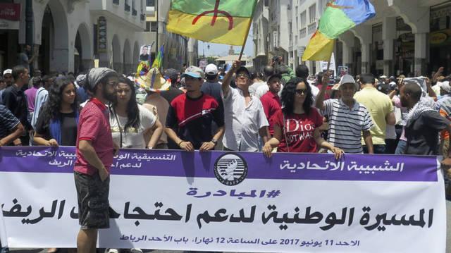 Se puso en marcha el Plan de Acción de Rabat
