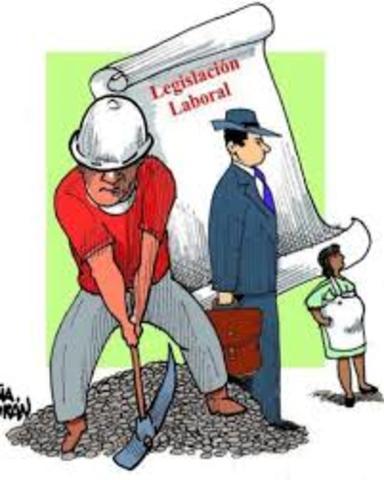 Principios Básicos del Derecho Laboral.