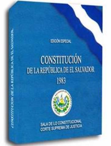 El Derecho Laboral y sus Regulaciones en el Derecho Positivo Vigente. La Constitución.