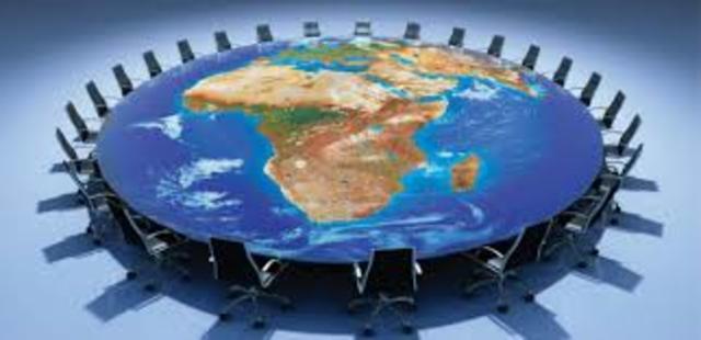 Los Tratados Internacionales.