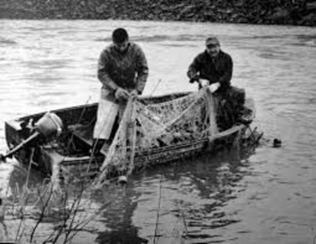 Fishing Rights for Tribes