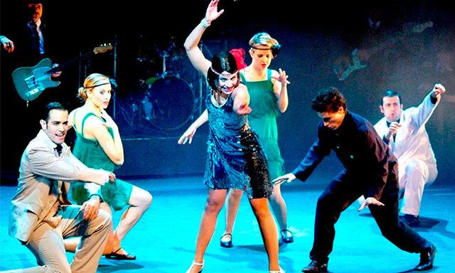 El teatro musical