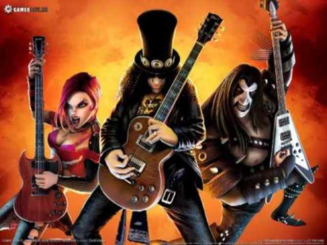 El rock y otros géneros musicales