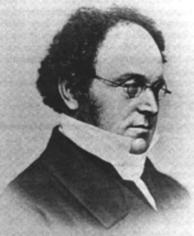 Agustus de Morgan (1846)
