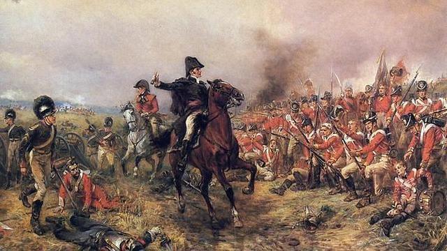 Derrota de Napoleón