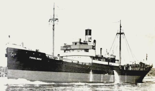 "Hundimiento del ""Lusitania"""