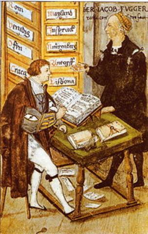 Siglo XVI España