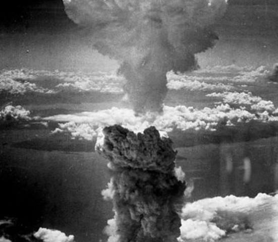 Atombombene i Hiroshima