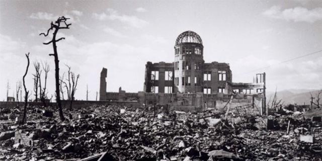 Atombombene i Nagasaki