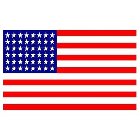 """USA vedtar å støtte """" De allierte"""""""