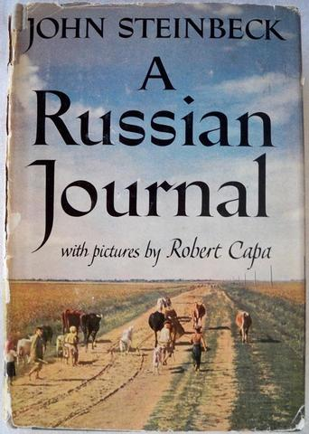 A Russian Journal Published