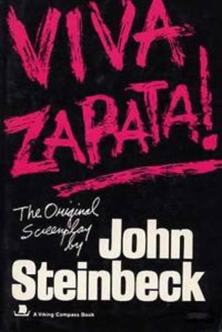Film: Viva Zapata!