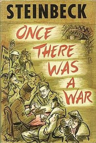 Once There Was a War Published