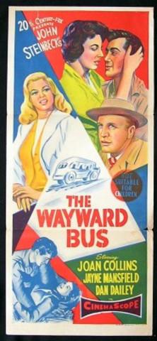 Film: The Wayward Bus