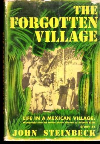 Documentary: The Forgotten Village