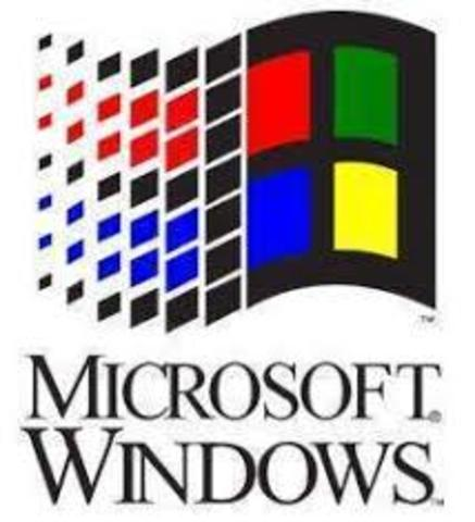 Primera Versión de Windows